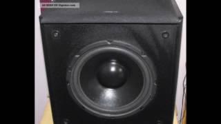 90Hz Bass Test