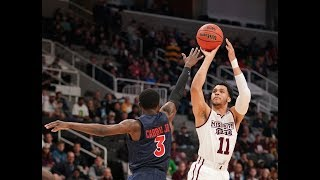 Mississippi State Bulldogs vs. Liberty Flames: 1st Half Highlights