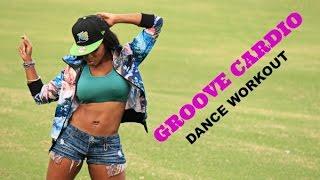 Dance Party Cardio Workout (BURN CALORIES) with Keaira LaShae