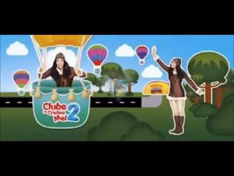 Baixar Clube Da Cristina Mel 2   ovelhinha feliz