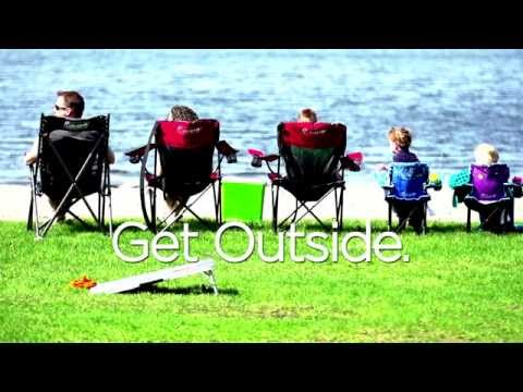 Video: Coleman Get Outside Day (July 12, 2014)