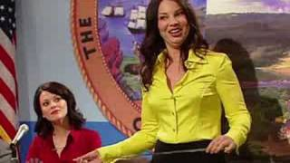 Thank God You're Here - Fran Drescher