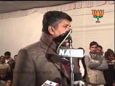Rashtriya Ekta Yatra Issue: Sh. Ravi Shankar Prasad: 24.01.2011