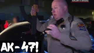 Live PD: CRAZIEST MOMENTS
