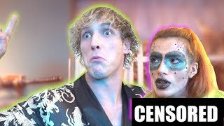 MY MUSIC VIDEO WENT SEXUAL! **Gone Sexual**