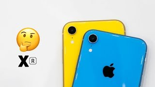 iPhone XR - 6 Reasons it will Surprise You!
