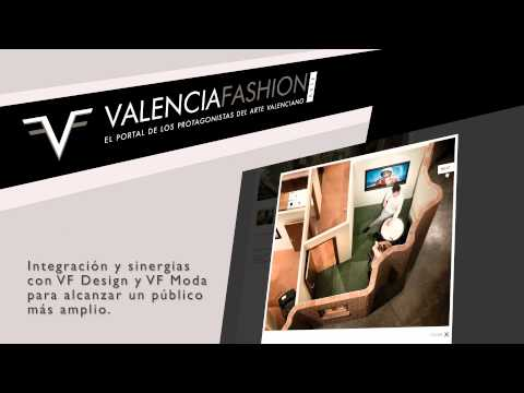 ValenciaFashion ARTE