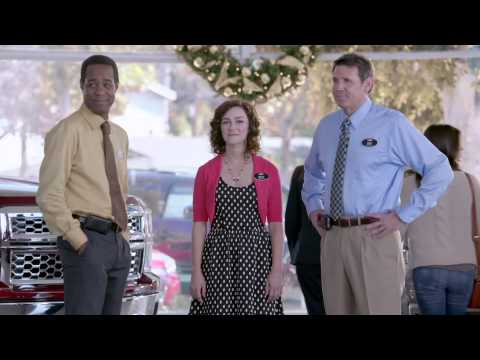 Enjoy the latest promotional commercials from Chevrolet at Amery Chevrolet