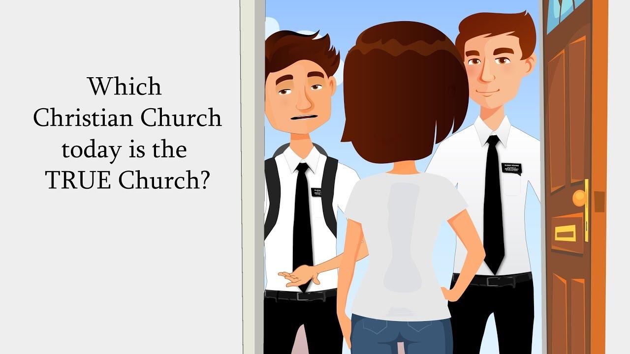 Which Church is the True Church?