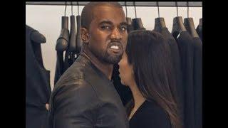 Kanye West Reacts To Snoop Dogg Saying Drake Smashed His Wife Kim Kardashian?  M.Reck Live