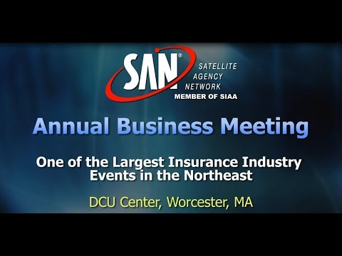 SAN Wants To Help You Grow! Member Business Meeting Preview