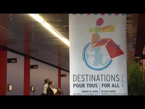Destinations For All: The future in Accessible Travel