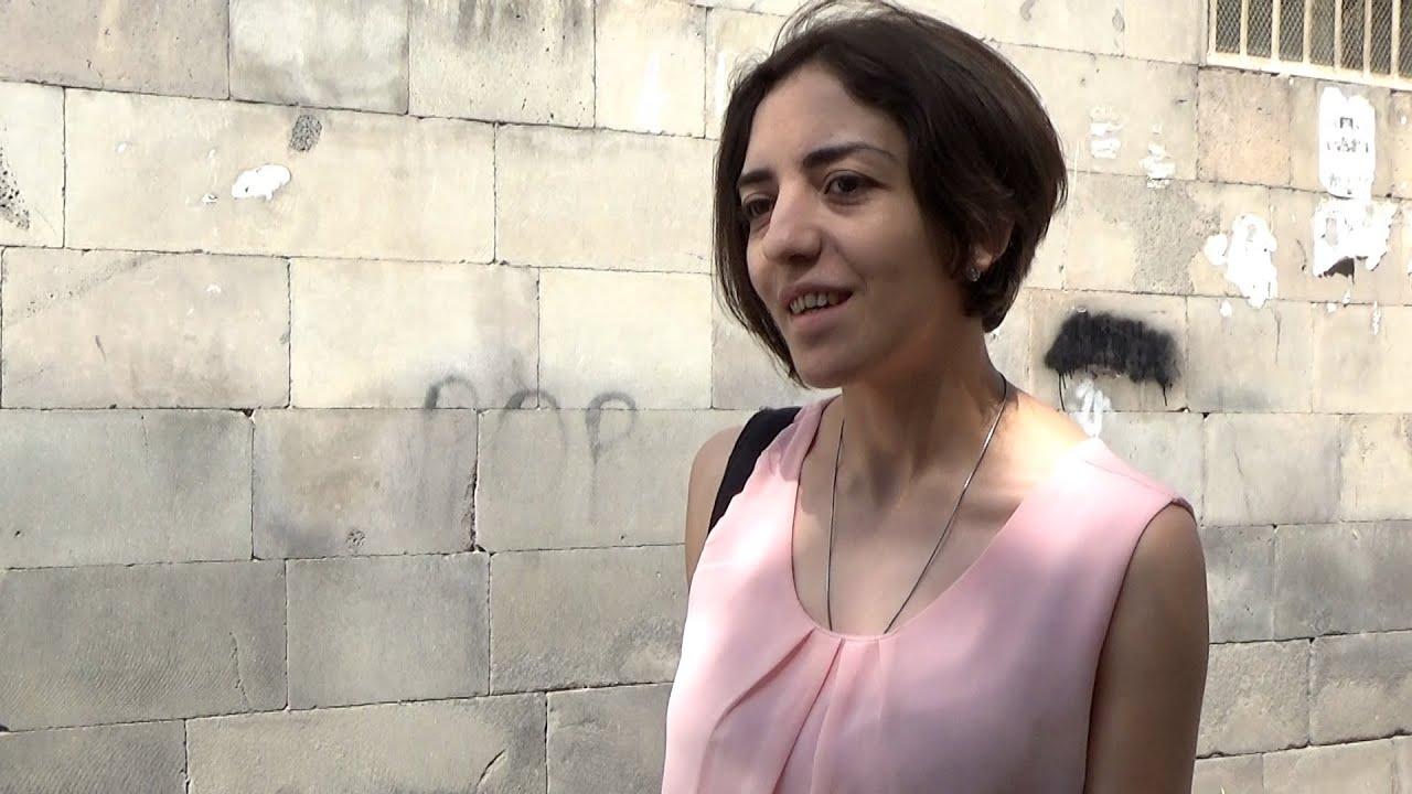 Пашинян vs Кочарян: кого выберет Армения?