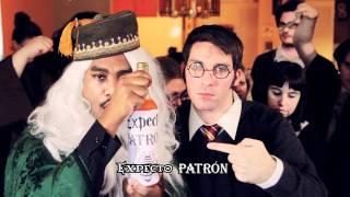 Potter Rock Anthem [LMFAO Parody]