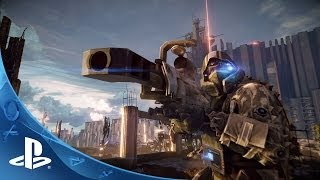 Killzone Shadow Fall Intercept released