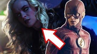 Killer Frost vs Blacksmith! - The Flash Season 4x05 Teaser Breakdown!