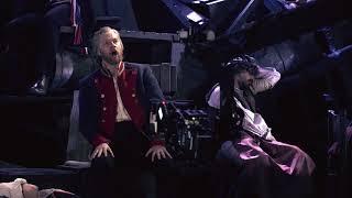 Les Misérables   London Trailer 2018   Behind-The-Scenes