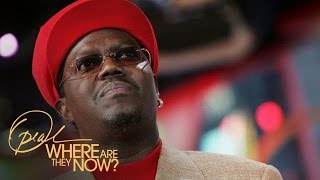 Bernie Mac's Widow's Heartbreaking Request in Her Husband's Final Moments l Where Are They Now l OWN