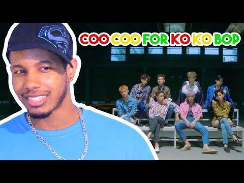 EXO_KO KO BOP_MUSIC VIDEO REACTION