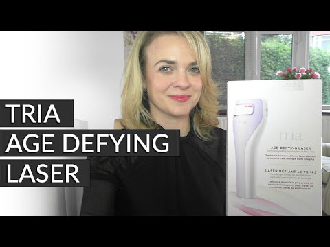 Tria Age Defying Laser by CURRENTBODY