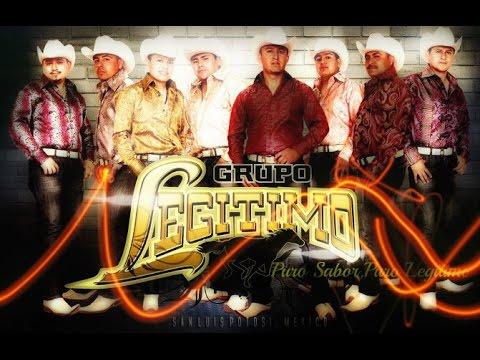 Grupo Legitimo Mix 2014 - 2015 (Desde Houston Hasta San Luis)