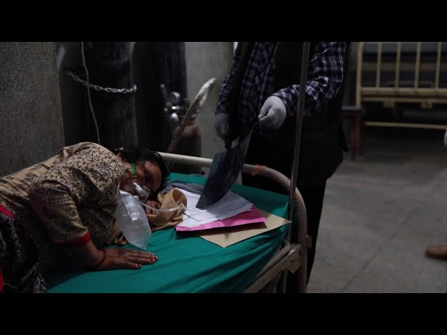 印度變種新冠病毒入侵21國 東南亞國家疫情升溫