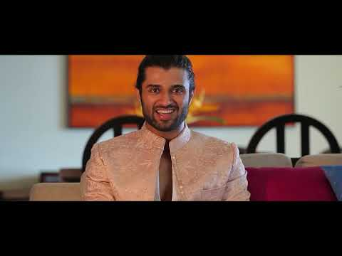 Vijay Devarakonda shares AVD Cinemas inside views