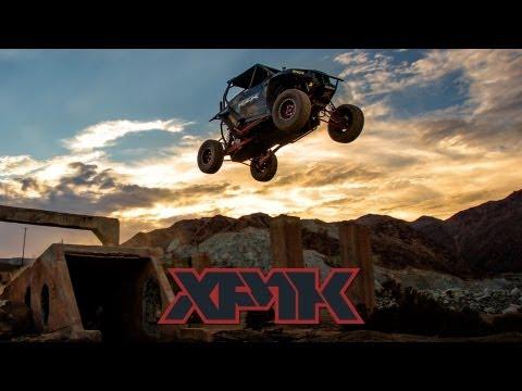 UTVUnderground Presents: RJ Anderson XP1K-XP4K