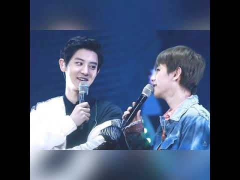 ChanBaek moments: How much ChanYeol loves his BaekHyun