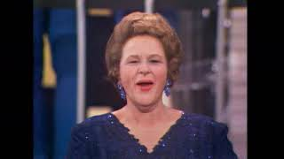 Kate Smith Cocktail Party | Rowan & Martin's Laugh-In | George Schlatter