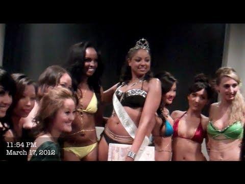 Vlog #265: Bikini Contest!