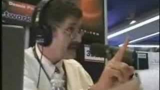 Angry Al Franken Blows Up At Michael Medved