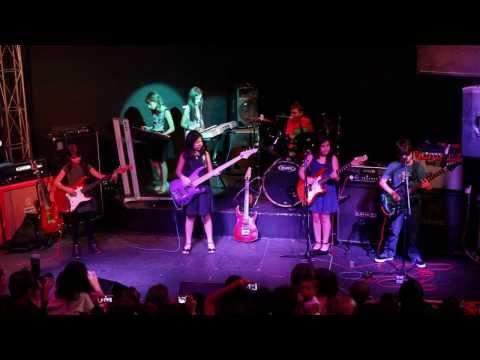 Baixar Little Rocker's - Minha Rainha (Tihuana)
