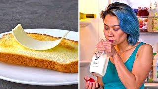 Top Chef hacks to help you step up your dinner game!   Food and Life Hacks by So Yummy