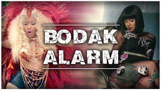 BODAK YELLOW (MONEY MOVES) x POUND THE ALARM | Mashup of Cardi B/Nicki Minaj