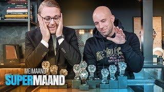 Waarom heeft Jasper 10 OMEGA SPEEDMASTER horloges??? // Watch This Afl. 7