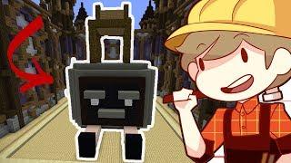 PLAYING MINECRAFT BUILDING GAMES!!! (Minecraft minigames)