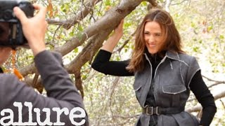 Who Jennifer Garner Thinks Is the Most Gorgeous Person on the Planet - Cover Shoots - Allure