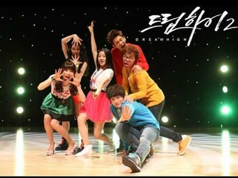 Hyorin (SISTAR) & Kim Ji Soo - 가리워진길 (Gariwojingil) [Dream High 2]