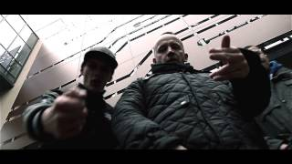 "(Peja) Slums Attack feat. Kali ""Rehab"" official video"