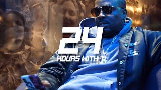Baka Not Nice | 24 Hours With (Ep.11) | Link Up TV