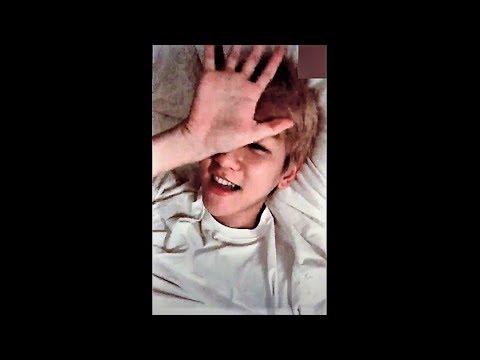 EXO(Baekhyun)- 백현's Jukebox (Universe+ 좋니+ 청혼+ 씨스루+ Move + 가시나+ 홀로+ 바람이 불었으면 좋겠어+ 선물+ 기억을 걷는밤+.....