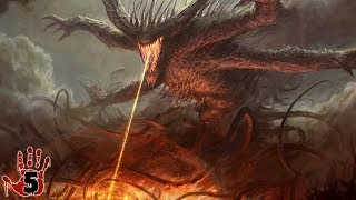 Top 5 Most Terrifying Creatures From Celtic Folklore