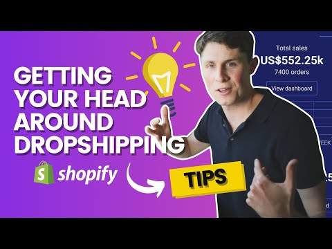 How to Dropship - 11 Easy Free Tips for Dropshipping Beginners | Shopify Dropshipping