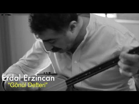 Erdal Erzincan - Gönül Defteri // Groovypedia Studio Sessions