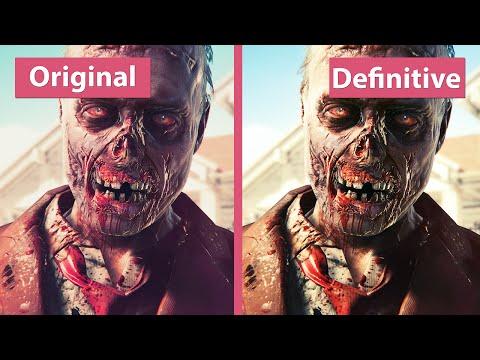 Dead Island Vs Riptide Difference