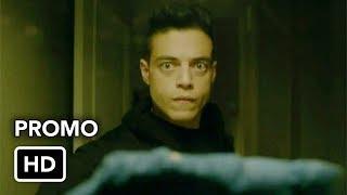 "Mr. Robot 3x09 Promo ""eps3.8_stage3.torrent"" (HD) Season 3 Episode 9 Promo"
