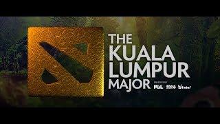 [ESP] 🔴 EG vs FWG - Bo3 || The Kuala Major - Day 5
