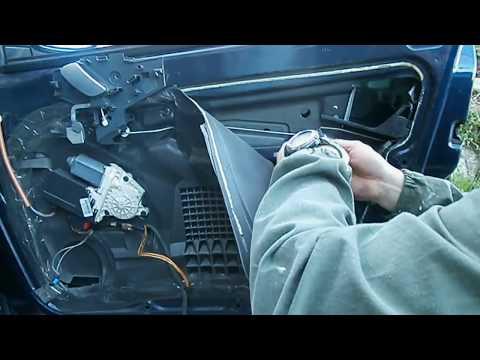 Baixar Videobrico - Citroen C5 puerta no abre desde dentro
