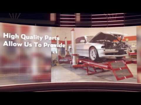What Is The Function Of A Great Auto Body Repair Shop